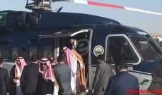 """""""النشرة"""" تكشف بالتفاصيل ماذا دار بين الملك السعودي والحريري..."""
