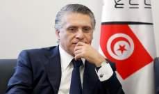 محكمة تونسية رفضت طلبا للإفراج عن المرشح الرئاسي نبيل القروي