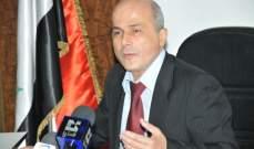 حاكم مصرف سوريا يدعو السوريين إلى عدم التوجه إلى السوق السوداء