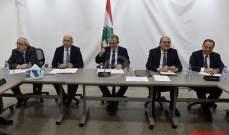 مصادر الشرق الاوسط: انقسام في صفوف تكتل لبنان القوي والقرار حول الاستشارات لم يحسم