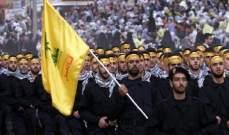النهار:حزب الله سيبقى في سوريا حتى انتهاء الحرب ومعركته بالجنوب مفتوحة