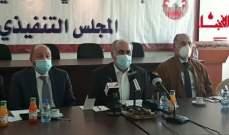 أبو الحسن: الدولة تستنزف شهريا بمبلغ لا يقل عن 550 مليون دولار