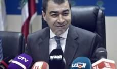ابي خليل: كنا نتمنى أن يكون خطاب الحريري أكثر مسؤولية لكنه كان فارغاً