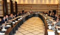 الأنباء: 6 وزارات دولة أضيفت فقط لتصحيح ميزان المحاصصة الوزارية بين الاحزاب