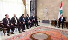 مصادر للأخبار: حركة حماس حريصة على وحدة لبنان