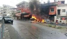 مصدر للجمهورية:الخرق الأمني حصل بصيدا لأن العبوة كانت داخل سيارة زيدان