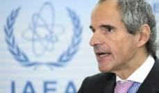 مدير الوكالة الدولية للطاقة الذرية وصل الى ايران ويلتقي روحاني وظريف