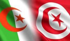 سلطات تونس استلمت شحنات أكسجين قادمة من الجزائر لمواجهة الجائحة
