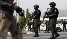 مقتل ستة متظاهرين على الأقل في نيجيريا نتيجة صدامات مع الشرطة