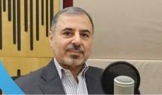 الحسنية: الشام رئة لبنان وندعو للتنسيق بين حكومتي البلدين ولقيام مجلس تعاون مشرقي