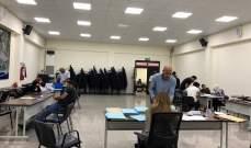 93 مرشحا للانتخابات البلدية الفرعية في الجنوب وباب الترشيح يقفل منتصف الليل