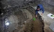 اكتشاف برج من الأضاحي البشرية في المكسيك