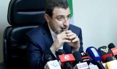 أبو فاعور: لسنا مع إجراءات غير مدروسة تؤدي الى مزيد من الانهيار المالي و الاقتصادي