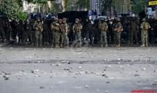 """مصدر للشرق الأوسط: التحرك لوأد الفتنة لا يكفي ما لم يلقَ التجاوب المطلوب من """"حزب الله"""""""