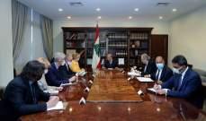 عون: الانتخابات النيابية ستجري في موعدها في ربيع 2022 ولبنان يرحّب بوجود مراقبين أوروبيين