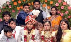 هندية انتحلت صفة رجل وتزوجت امرأتين