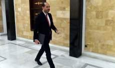 حسن مراد للمتظاهرين: لفتح الطرقات