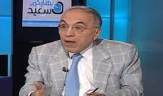 سلامة: لحصرية الولاء للأمة اللبنانية فتكتمل مقومات الهوية الوطنية ويسلم لبنان