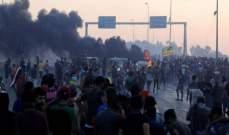 التايمز: العراق على حافة الهاوية أكثر من أي وقت منذ 2003