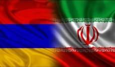 مساعد رئيس وزراء ارمينيا : الاتفاقات الموقعة بين طهران ويريفان تصب في مصلحة البلدين