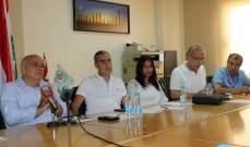 رئيس بلدية صور ينفي الاشاعات: بحر صور المخصص للسباحة خال من التلوث