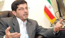 المستشار الثقافي لإيران ببيروت: نعيش مرحلة طرد الأميركيين من المنطقة