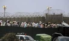 اعتقال 51 مهاجرا غير شرعي في شمال المكسيك