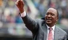 فوز الرئيس الكيني بالانتخابات الرئاسية لولاية رئاسية ثانية