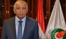 وزير النفط العراقي يحذر شركات النفط من توقيع العقود مع حكومة  كردستان