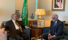 سفير الأرجنتين بالأمم المتحدة دان الاعتداءات على معملي أرامكو بالسعودية
