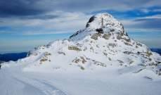 مقتل متزلج وفقدان 3 آخرين إثر انهيار جليدي جنوب غرب سويسرا