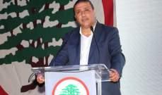 """فادي سعد: """"مايسترو""""التشكيل واحد وهو """"حزب الله"""" والبقية """"كومبارس"""""""