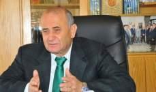 ابراهيم الترشيشي حذر من مشروع مشبوه يلحق الضرر بمرفأ بيروت
