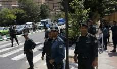 """وكالة """"فارس"""": اغتيال مواطن لبناني مع ابنته شمال شرق طهران"""