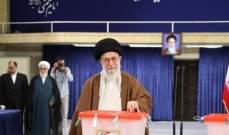 خامنئي: جبهة الأعداء وعلى رأسها أميركا توظف كافة قدراتها لإخضاع الأمة الإيرانية