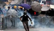 كاري لام: الاحتجاجات المطالبة بالديمقراطية  لم تقوض هونغ كونغ كمركز مالي عالمي