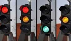 شركة ألمانية تزود سياراتها بنظام يتيح للسائق عبور اشارات المرور دون توقف