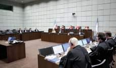 مصادر للجريدة: لبنان قد يدخل مرحلة جديدة بعد قرار المحكمة الدولية