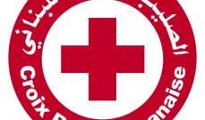 الصليب الأحمر: نقل 63 جريح بمطاهرات بيروت للمستشفيات ومعالجة 175 ميدانيا