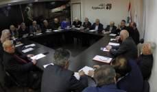 لقاء الجمهورية: مكافحة الفساد تحتاج إلى إصلاحات
