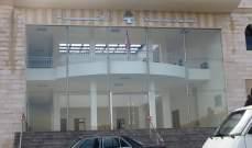استقالة نائب رئيس بلدية الخيام وخمسة أعضاء
