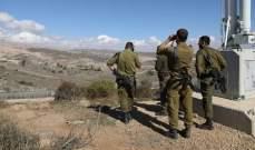 تعليق التدريب بإحدى قواعد الجيش الإسرائيلي بعد شجار بين الجنود
