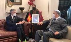 وزير داخلية إسبانيا: التنسيق مع المغرب يتسم بالثقة المتبادلة ويشمل محاربة الإرهاب والهجرة السرية
