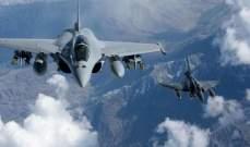 """سلطات اليونان وقعت عقدا لشراء 18 طائرة """"رافال"""" من فرنسا"""