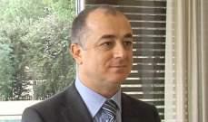 بو صعب: لا علم للحكومة البريطانية ولا اللبنانية بما قاله جعجع عن عروض اوروبية