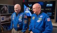 ناسا تدرس أسباب تغير الحمض النووي لرواد الفضاء لحمايتهم في رحلاتهم