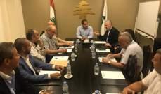الجميل: السلطة السياسية مسؤولة عن كم الأفواه المنتقدة للتجاوزات بالجامعة اللبنانية