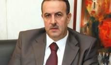 """فايز شكر لـ""""النشرة"""": اذا رأى الحريري مصلحة للبنان بزيارة سوريا فهو لن يتردد بذلك"""