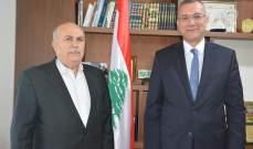 النائبان حسين ودرويش: لإنصاف الطائفة العلوية في التعيينات