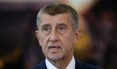 رئيس وزراء تشيكيا أعلنه أنه لن يستقيل حتى لو اتُهم بالاحتيال